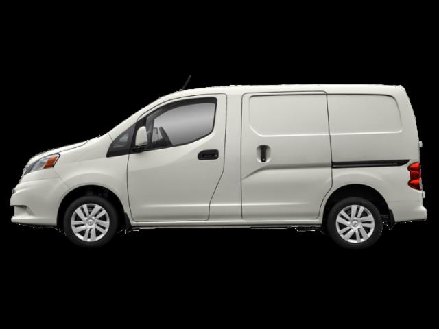 New 2020 Nissan NV200 S