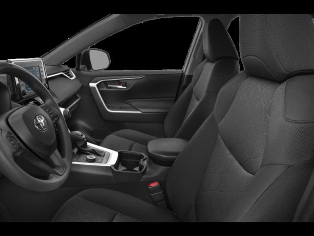 New 2021 Toyota RAV4 Hybrid XLE Premium