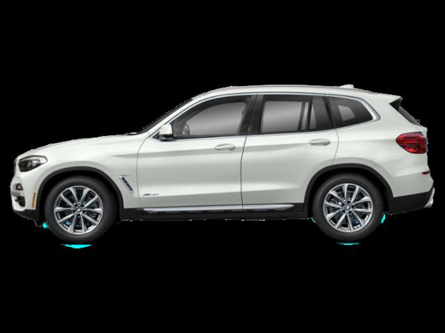 New 2021 BMW X3 M40i