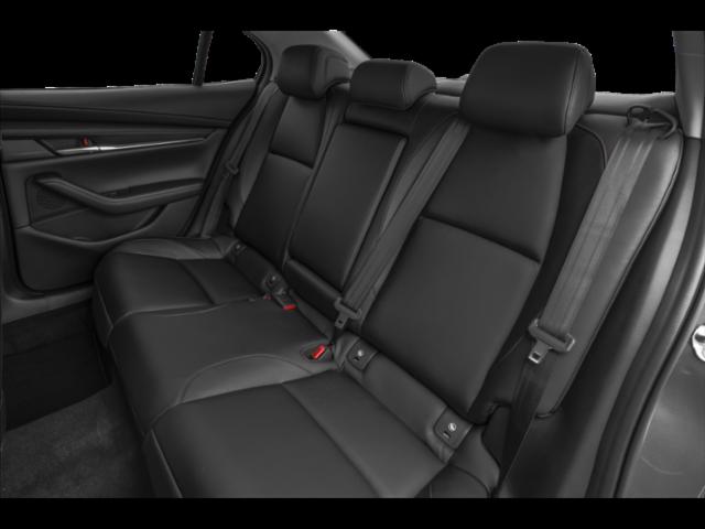 New 2021 Mazda3 Sedan Select