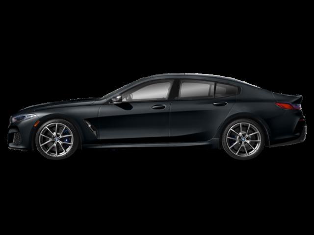 New 2022 BMW 8 Series M850i