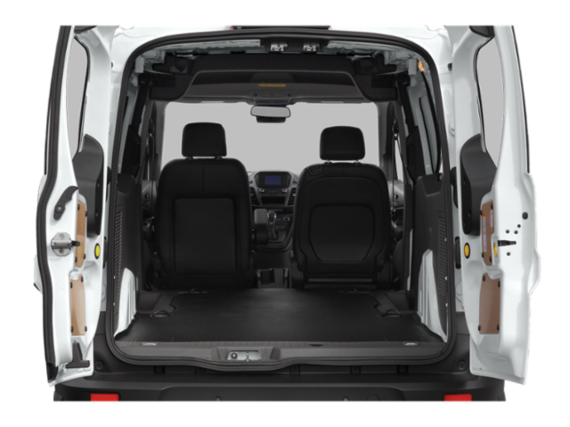 New 2022 Ford Transit Connect Van XL