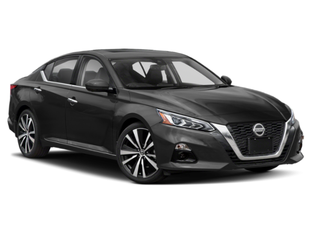 New 2021 Nissan Altima Platinum