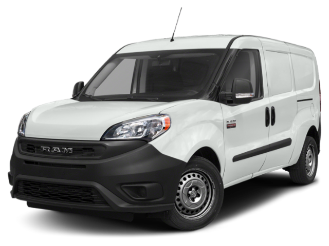 New 2021 RAM ProMaster City Tradesman