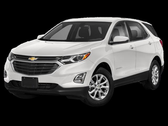 New 2021 Chevrolet Equinox LT 1.5 TURBO