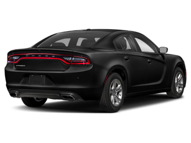 New 2021 DODGE Charger GT