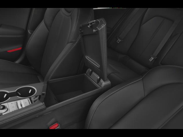 New 2021 Genesis G70 2.0T