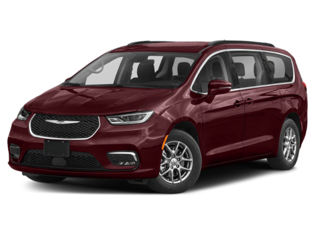 New 2021 Chrysler Pacifica Touring L AWD
