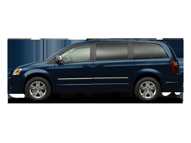 Pre-Owned 2010 Dodge Grand Caravan Hero
