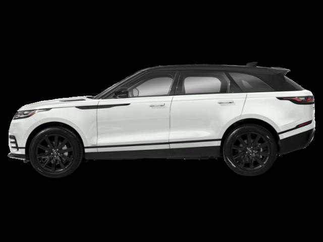 New 2020 Land Rover Range Rover Velar R-Dynamic S