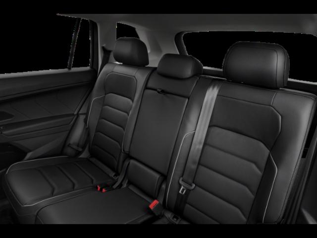 New 2021 Volkswagen Tiguan SEL