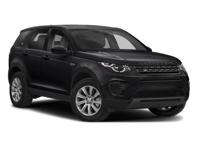 Certified Pre-Owned 2018 Land Rover Discovery Sport SE 4WD 4 Door