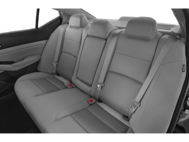New 2021 Nissan Altima 2.5 S