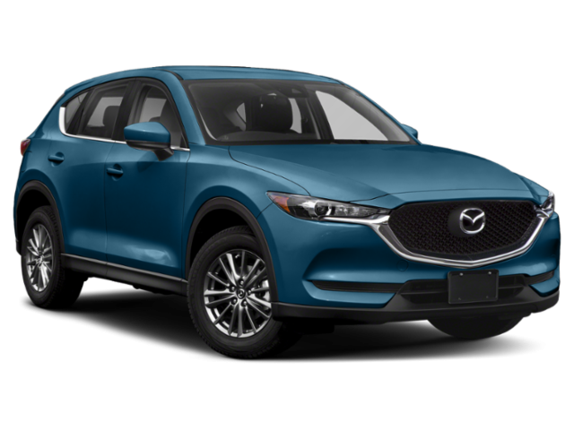 Certified Pre-Owned 2020 Mazda CX-5 Sport