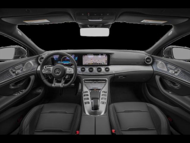 New 2021 Mercedes-Benz AMG® GT AMG® GT 43