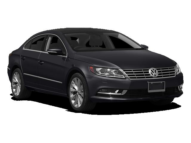 New 2014 Volkswagen CC 2.0T Sport