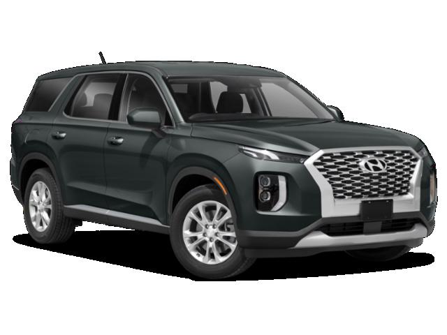 New 2022 Hyundai Palisade SE