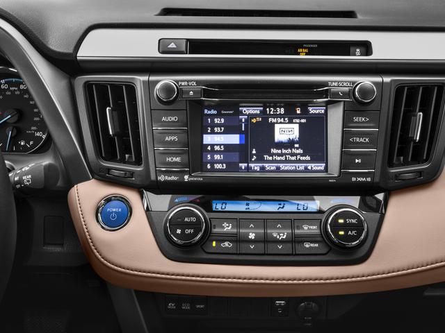 Pre-Owned 2016 Toyota RAV4 Hybrid Limited