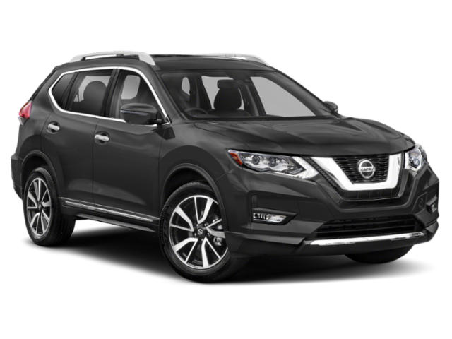 Pre-Owned 2020 Nissan Rogue