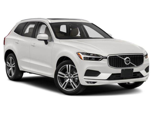 New 2021 Volvo XC60 T5 Inscription