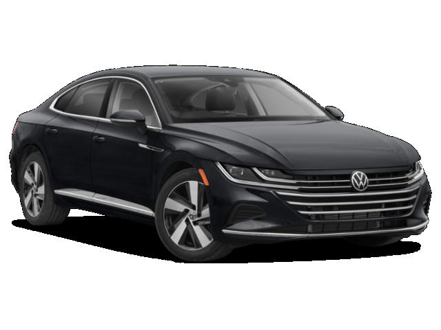 New 2021 Volkswagen Arteon SE