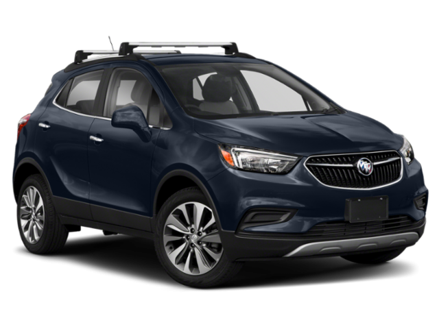 New 2021 Buick Encore Preferred AWD