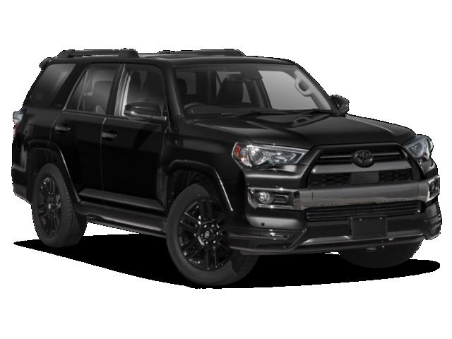 New 2021 Toyota 4Runner Nightshade Special Ed