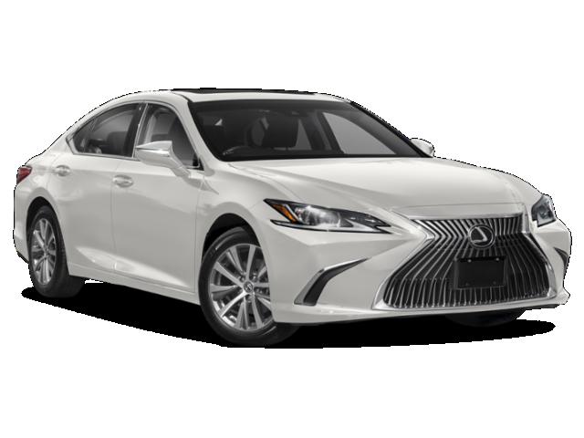 New 2021 Lexus ES ES 350