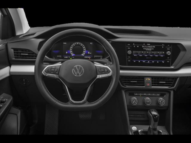 New 2022 Volkswagen Taos SE