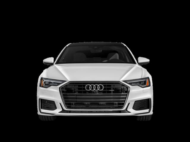 New 2021 Audi A6 3.0T Premium Plus