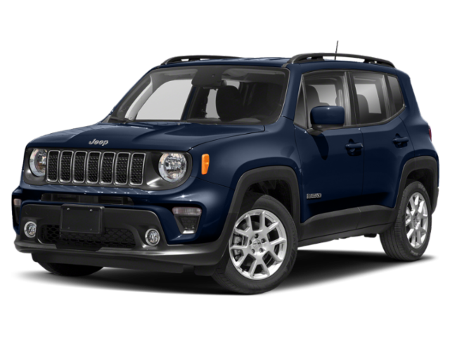 New 2021 JEEP Renegade Sport