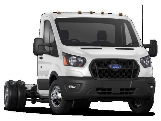 New 2021 Ford Transit-350 Base