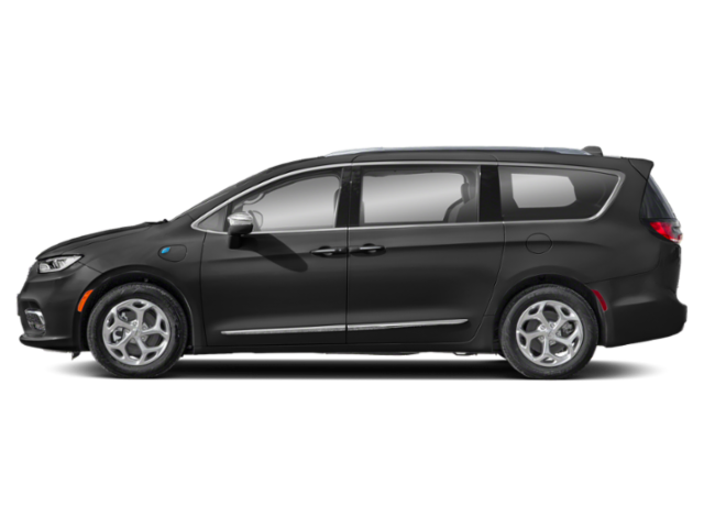 New 2021 Chrysler Pacifica Hybrid Limited
