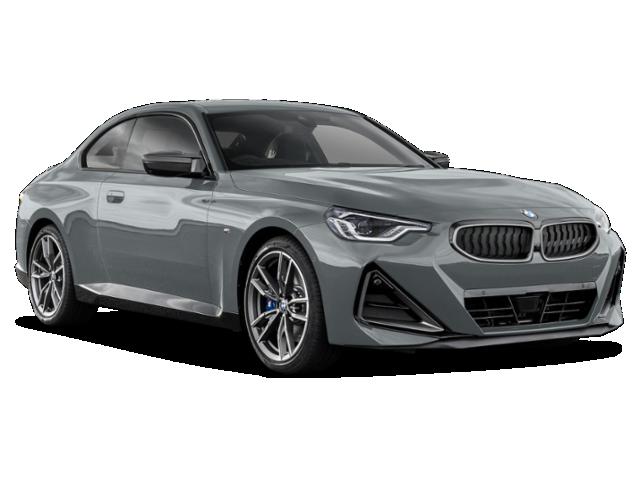 New 2022 BMW 2 Series M240i xDrive