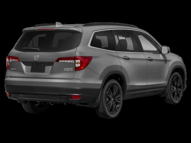 New 2022 Honda Pilot Special Edition