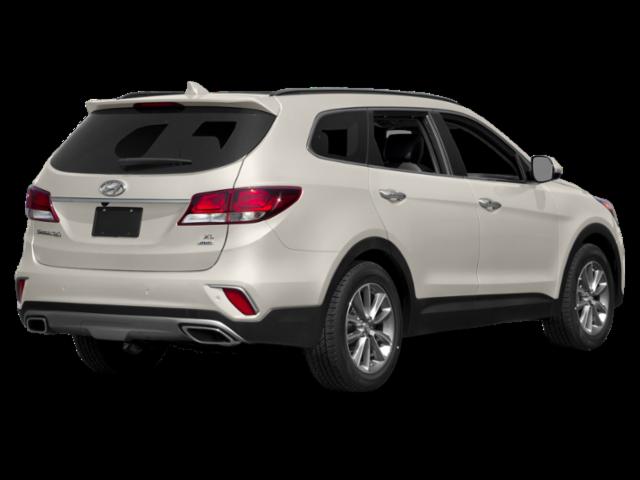 Used 2019 Hyundai Santa Fe SE with VIN KM8SNDHFXKU311131 for sale in Brooklyn Center, Minnesota