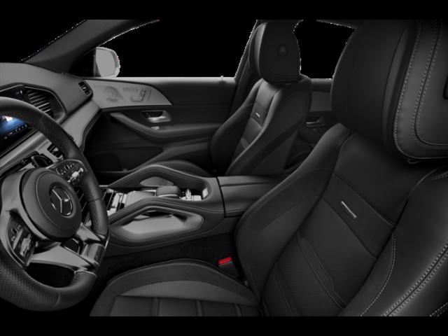 New 2021 Mercedes-Benz GLE AMG® GLE 53