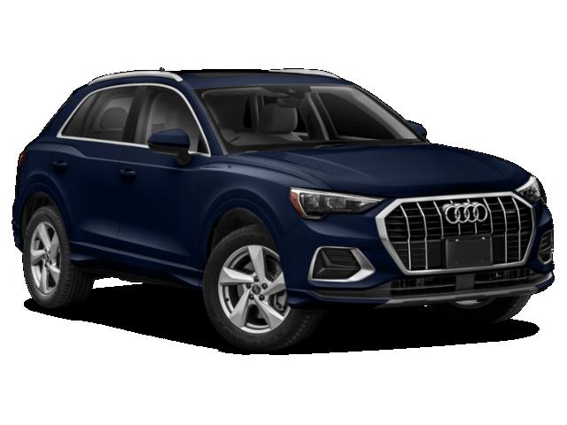 New 2022 Audi Q3 S line Premium