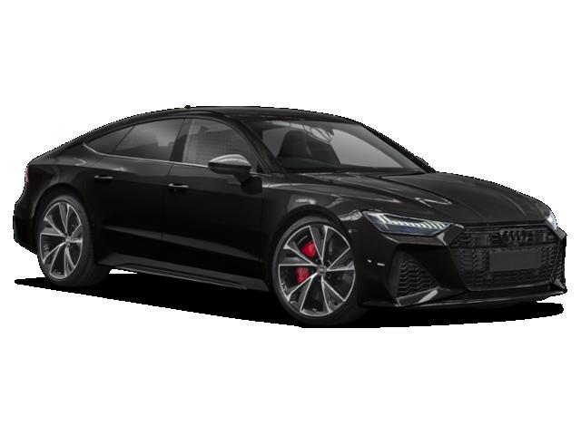 2021 Audi RS 7 4.0T