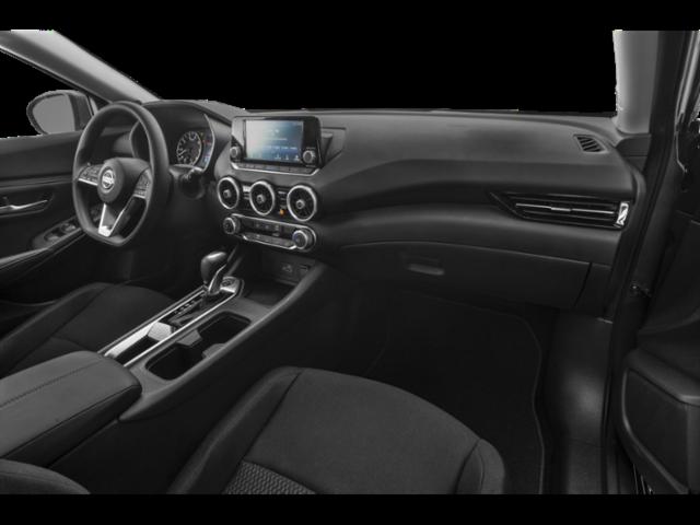 New 2020 Nissan Sentra S