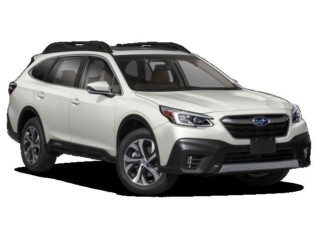 New 2022 Subaru Outback
