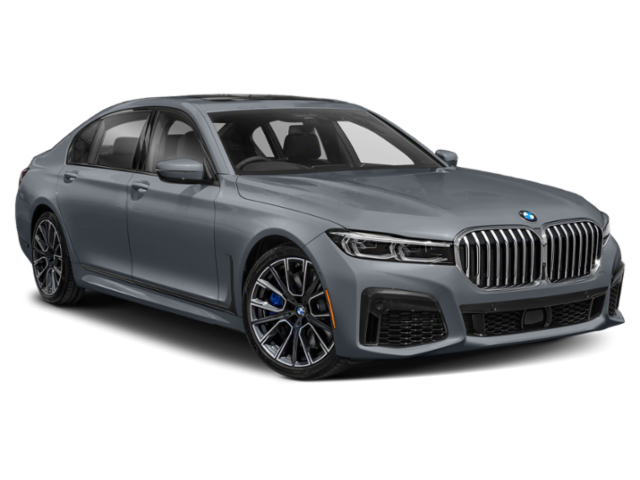 New 2022 BMW 7 Series 750i xDrive