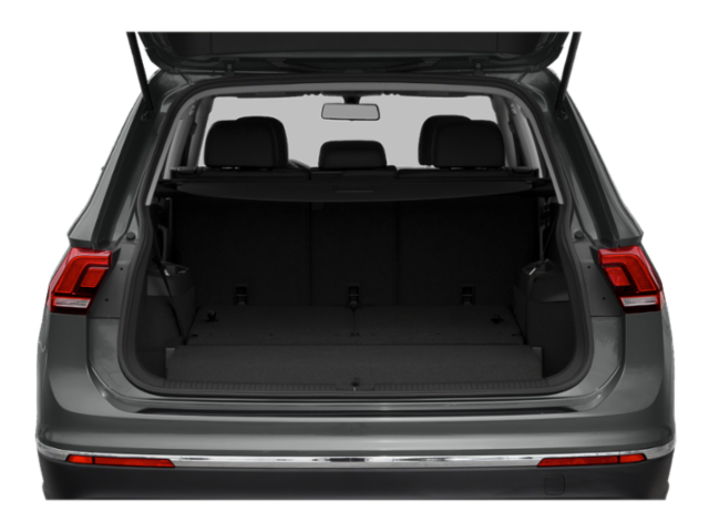 New 2021 Volkswagen Tiguan 2.0T SE 4Motion W/PANORAMIC MOONROOF