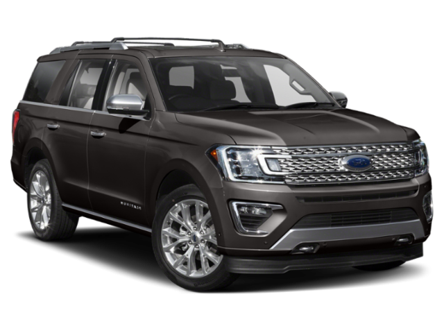 New 2021 Ford Expedition Platinum