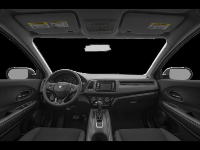 New 2021 Honda HR-V LX