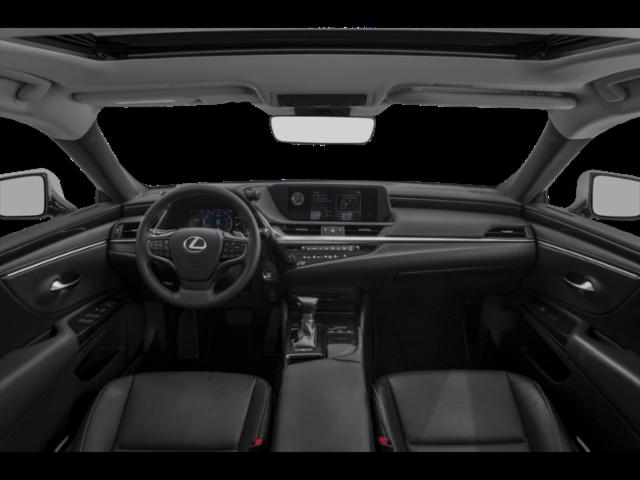 New 2021 Lexus ES 350
