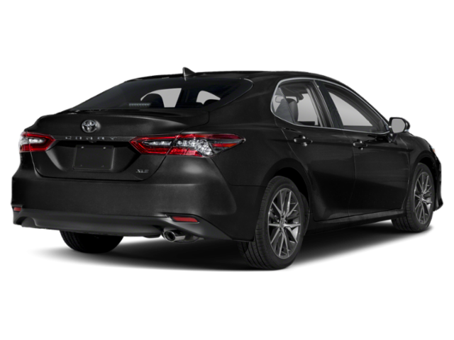 New 2021 Toyota Camry XLE