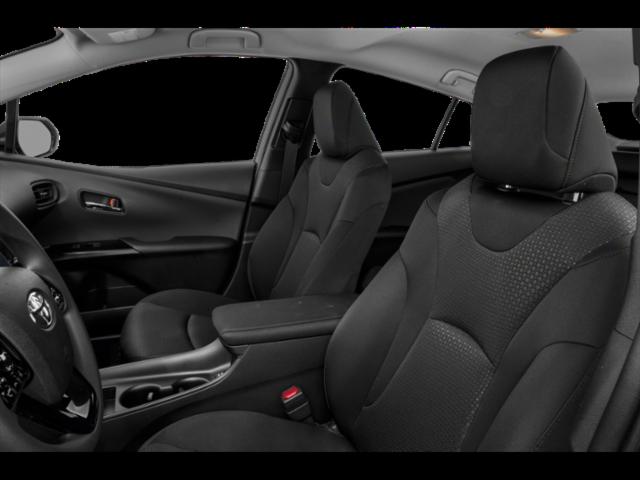 New 2021 Toyota Prius LE (Natl)