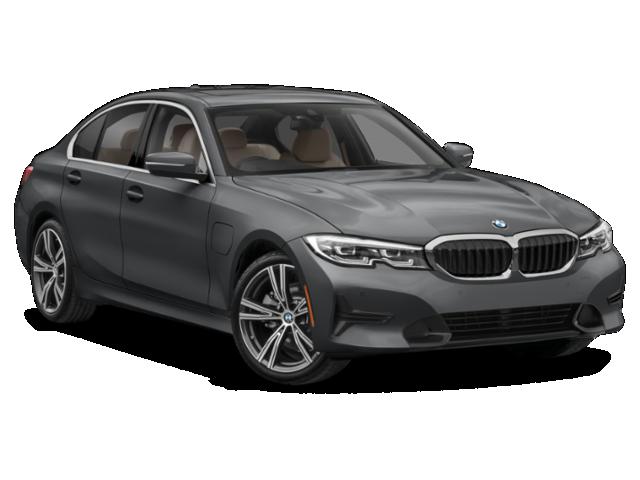 2022 BMW 3 Series 330e