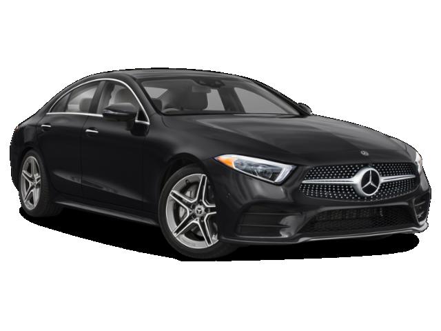 New 2021 Mercedes-Benz CLS CLS 450 4MATIC®